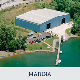 Carolina Marina at Belews Lake – Carolina Marina